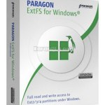 Paragon ExtFS 4.2.651 for Windows PC [Latest]