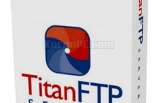 Titan FTP Server 19.00.3535 Enterprise [Latest]
