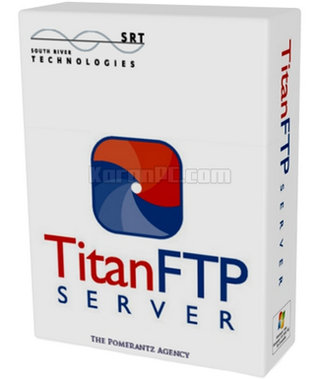 Download Titan FTP Server Full