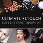 Ultimate Retouch Panel 3.5 for Adobe Photoshop [win/mac]