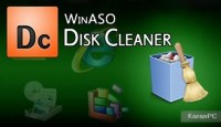 WinASO Disk Cleaner