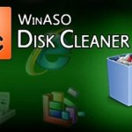 WinASO Disk Cleaner 3.0.0 + Portable [Latest]