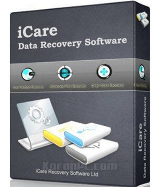 iCare Data Recovery Pro 8.1.8.0 + Portable [Mới nhất]