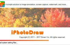 iPhotoDraw 2.6 Build 6728 + Portable [Latest]