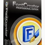High-Logic FontCreator 11.0.0.2407 Professional + Portable