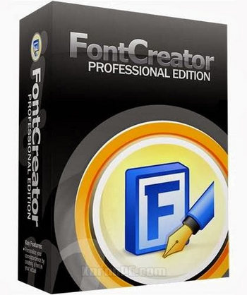 FontCreator Professional Edition