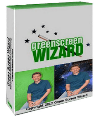 Download Green Screen Wizard Pro Full