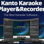 Kanto Karaoke Player & Recorder 9.5.0 + Portable