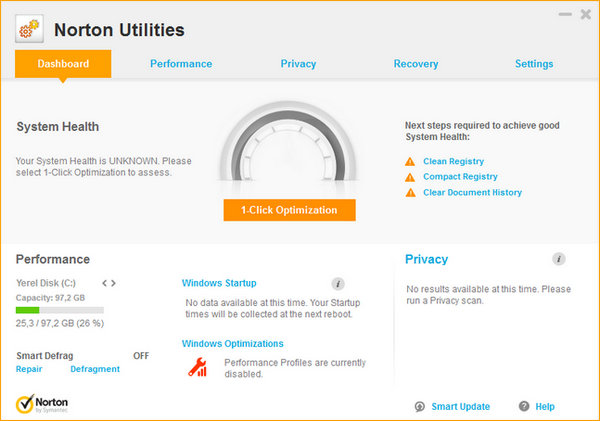 Norton Utilities Full Version