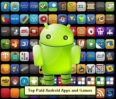 android paid apps pack