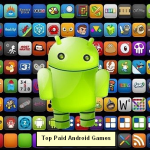 Best Paid Android Games Download [May, 2017]