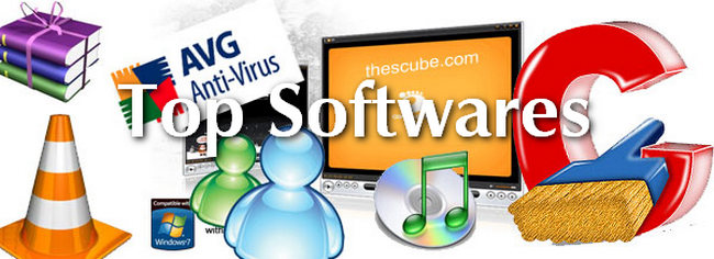 Top PC Software Free Download
