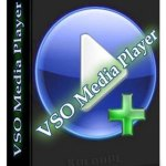 VSO Media Player 1.6.12.521 + Portable