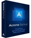 Acronis Backup Bootable ISO Free Download v12.5.1.12730