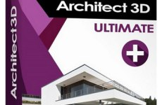 Avanquest Architect 3D Ultimate Plus 2017 19.0.8