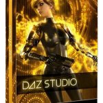 DAZ Studio Pro 4.15.0.2 Free Download (Win/Mac)
