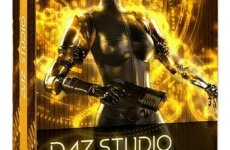 DAZ Studio Pro 4.11.0.383 Free Download (Win/Mac)