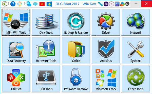 DLC Boot 2017 Download