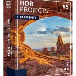 Franzis HDR Projects Elements 5.52.02653 + Portable