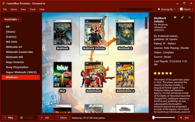 launchbox license download