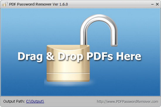 PDF Password Remover Software Download