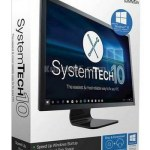 SystemTech Pro 10.2 + Portable [Latest]