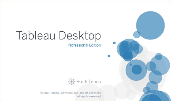 Tableau Desktop 2018 Full Download