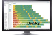 Tableau Desktop Professional 10.4.0 [Latest]