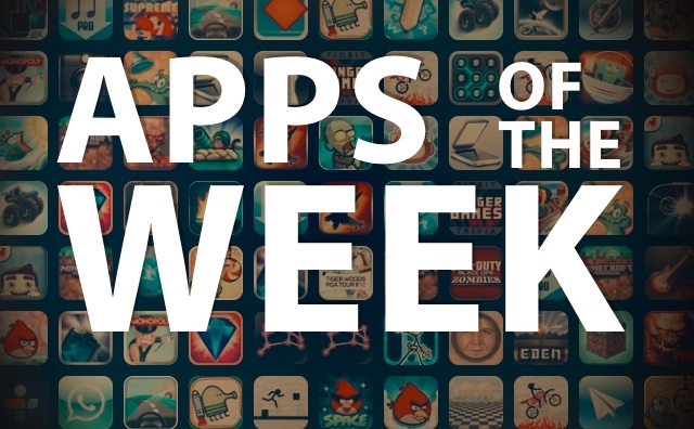 Android Apps Weekly Pack