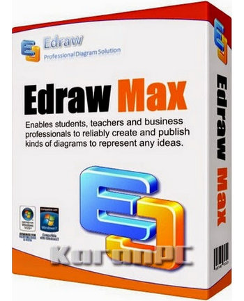 Edraw Max Full Download
