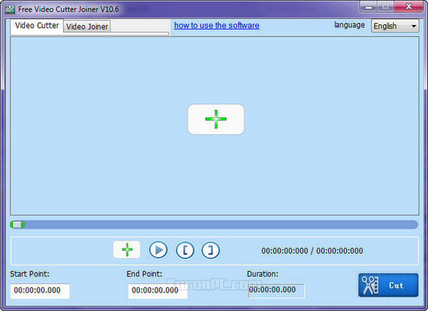 Free Video Cutter Joiner 10.6 + Portable [Latest]