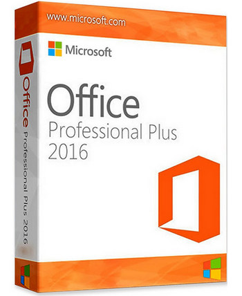 Microsoft Office 2016 Pro Plus 16.0.4573.1002 - Aug 2017