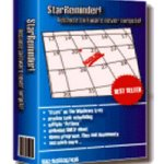 StarReminder 4.22.07 + Portable [Latest]