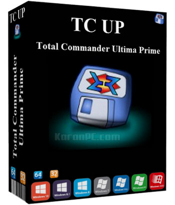 Total Commander Ultima Prime Full Download
