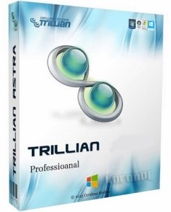 Download Trillian PC Software