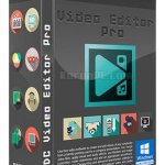 VSDC Video Editor Pro 5.8.6.805 + Portable [Latest]