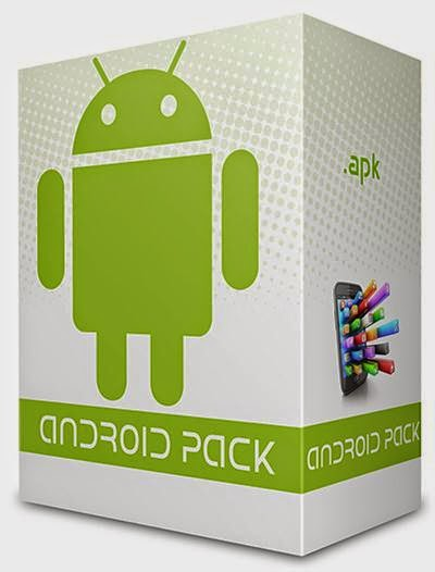 Paid Android App Pack [16.6.2018]