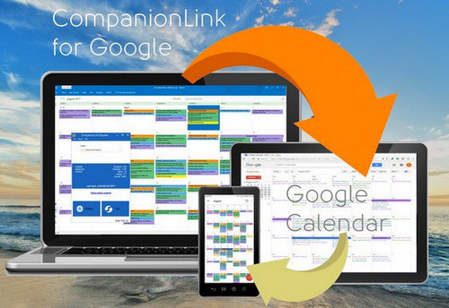 CompanionLink Professional Full Version