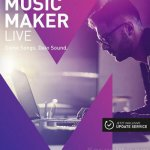 MAGIX Music Maker 2017 Live Free Download
