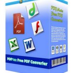 PDFMate PDF Converter Professional 1.80 + Portable