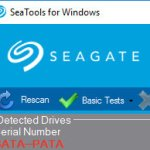 SeaTools for Windows 1.4.0.5 Free Download
