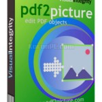Visual Integrity pdf2picture 11.0.3.1 [Latest]