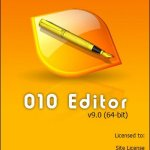 SweetScape 010 Editor 10.0.2 (x86/x64) Free Download