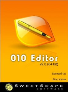 SweetScape 010 Editor Free Download