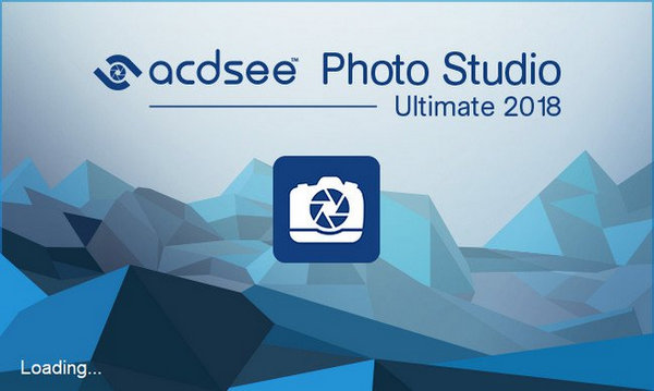 ACDSee Photo Studio Ultimate 2018 Full Version