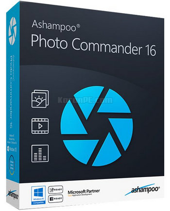 Ashampoo Photo Commander 16 Full Version