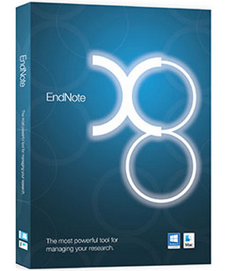 EndNote X8 Download Full