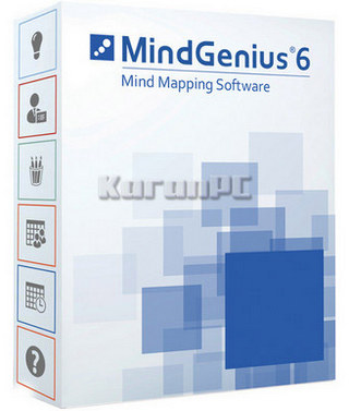 MindGenius 6