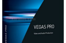 MAGIX Vegas Pro 15.0 Build 361 Free Download [Latest]