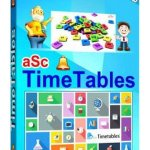 aSc Timetables 2018 Final Free Download